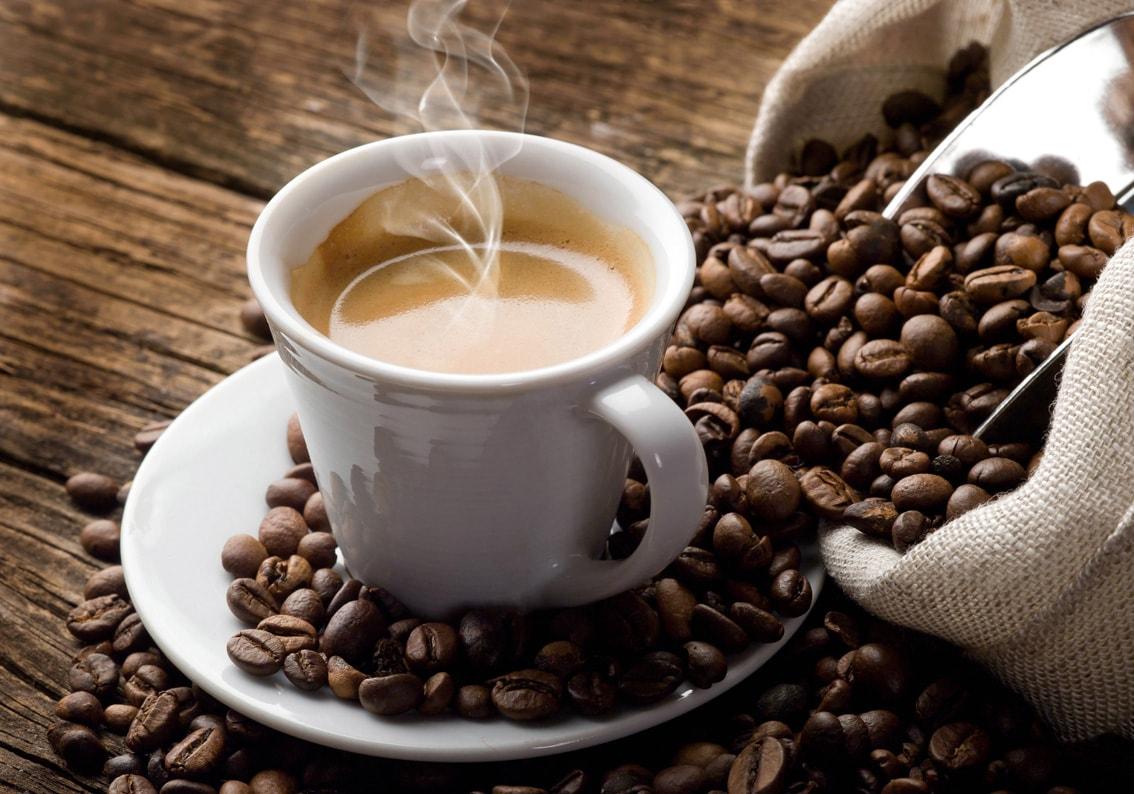 как чай кофе фотообои выражать мысль